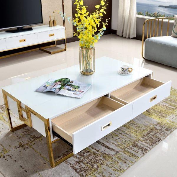 Carrera Coffee Table