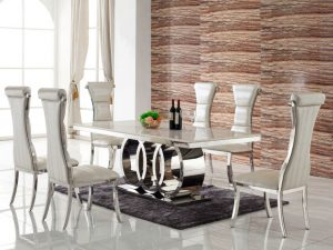 Elon Dining Table and Chairs