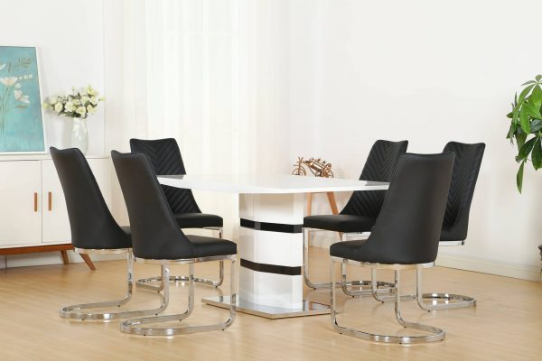 Ethan Dining Table and Chairs