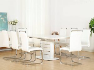 Luke dining Table and Chairs