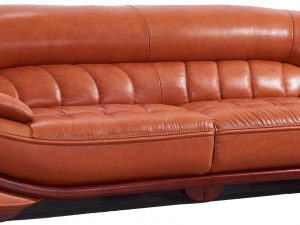 Monte Carlo 4 Piece Sofa