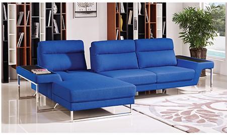 New York L-Shape Sofa