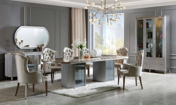 Nicholas Dining Table and Chairs