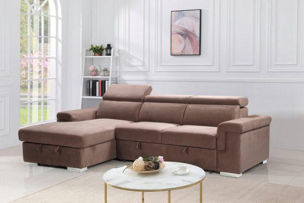 Sutton Sleeper Couch