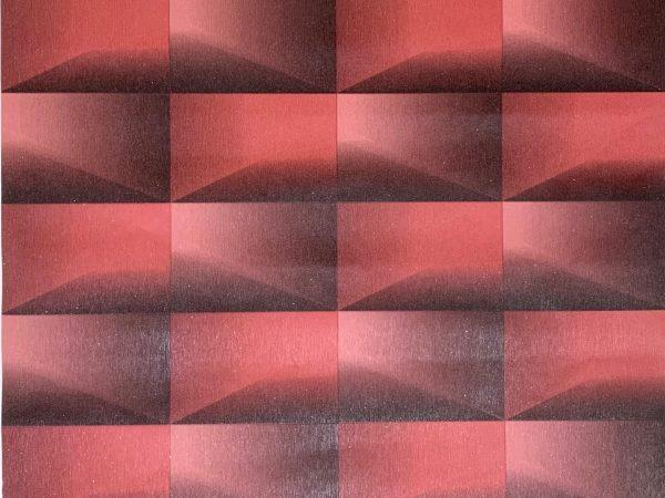 WALLPAPER RED BRICK